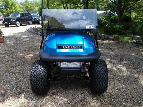 cartaholics golf cart forum gt club car precedent wiring