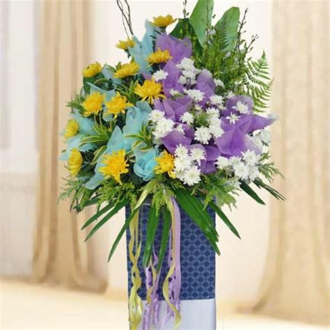 Sympathy Flowers Delivery by Sympathy Flowers Delivery In Singapore