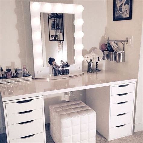 1000 ideas about makeup vanities on diy