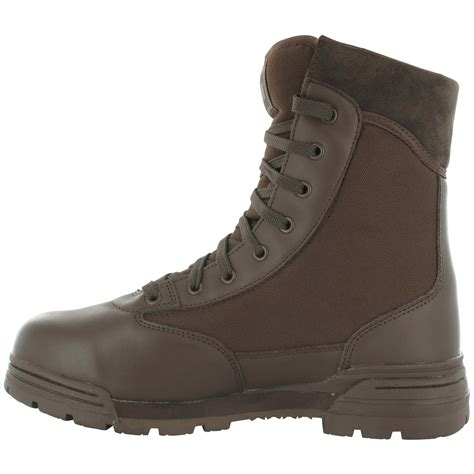 magnum boots for magnum classic boots brown