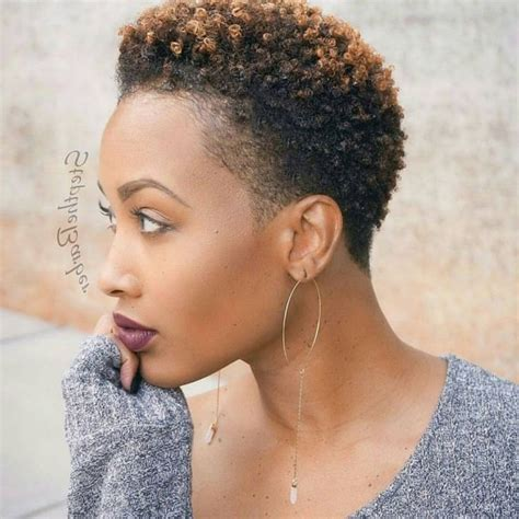 spotty natural hair on black hair awesome and also gorgeous natural hairstyles on short hair
