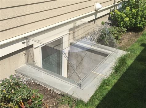 large window well covers large window well covers window well experts