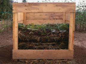 home composting how to compost and the different types of compost bins diy