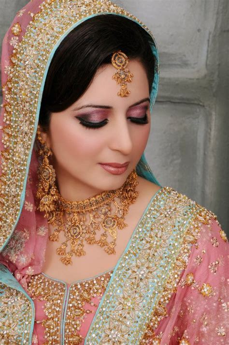 walima makeup of pk dailymotion bridal walima makeup pakistani bridal makeover