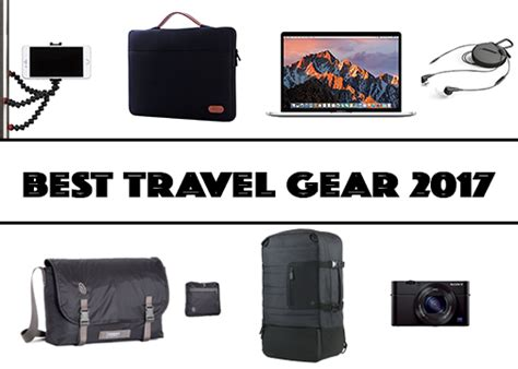 best travel accessories best travel gear 2018 ultimate packing list