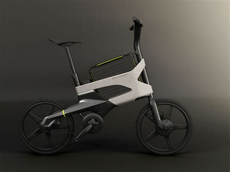 peugeot concept bike peugeot concept bike edl122 car body design