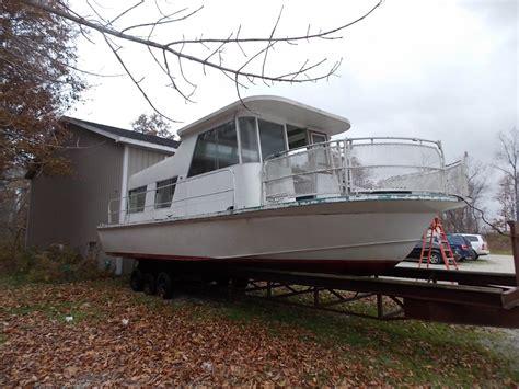ebay house boats lil hobo houseboat ebay autos post