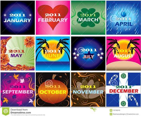 Beach Themed Christmas Tree Ornaments - 2011 decorative themed calendars stock vector image 16158245