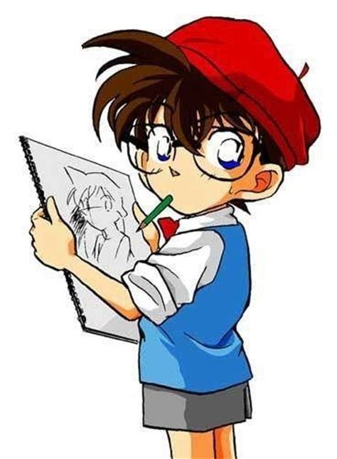 N Anime Detective Conan by 17 Best Images About Detective Conan On The