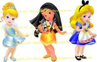 vendasmr princesas baby vetores imagens