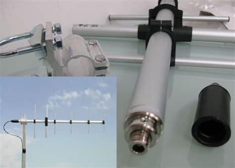 Boom 400 Gram antenne beam of ook wel yagi genoemd yagi log per log per