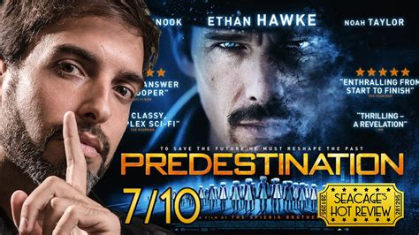 film streaming no registrazione predestination 2014 film streaming italiano gratis