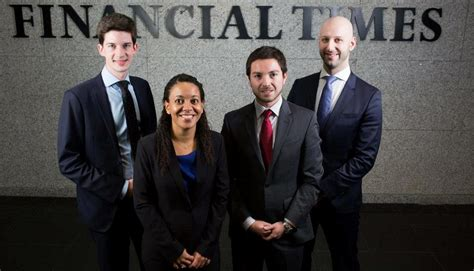 Financial Times Canada Mba by Financial Times Here We Come Iese Mba