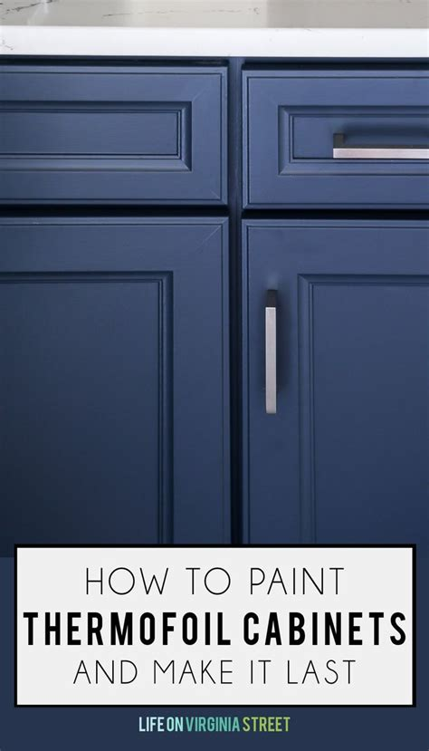 how to paint thermofoil cabinets 665 best furniture images on pinterest bricolage