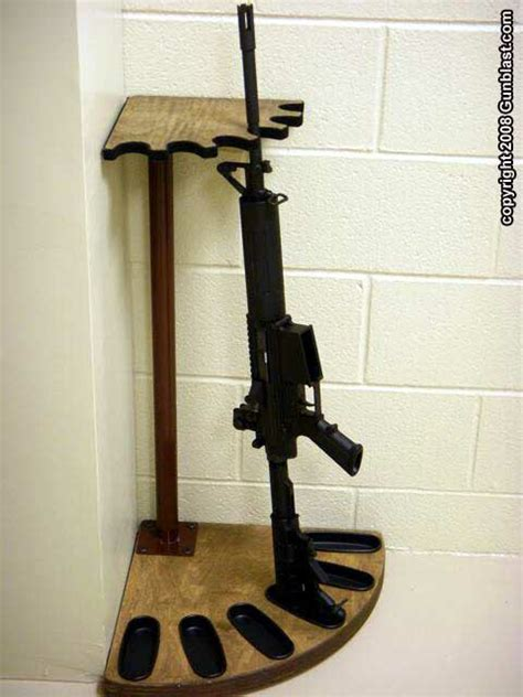 corner gun cabinet plans vertical closet gun rack roselawnlutheran