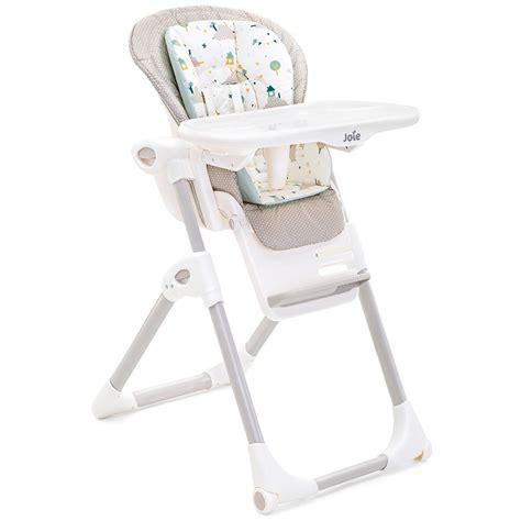 chaise haute joie chaise haute mimzy lx de joie