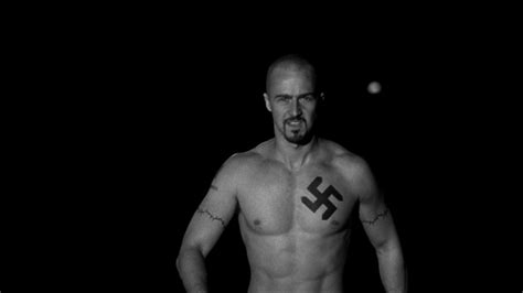history x tattoo american history x edward norton movies i love