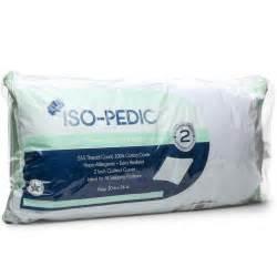 iso pedic king pillow medium hollar so much