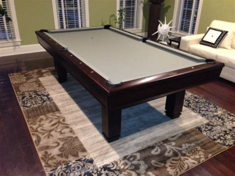 pool tables nc brunswick bridgeport pool table everything billiards nc