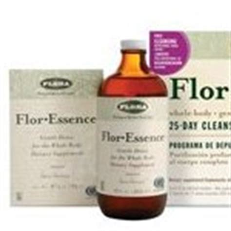 Floressence Detox Effect On Cancer by Cancer Healing Suplements Compatible With The Budwig Diet