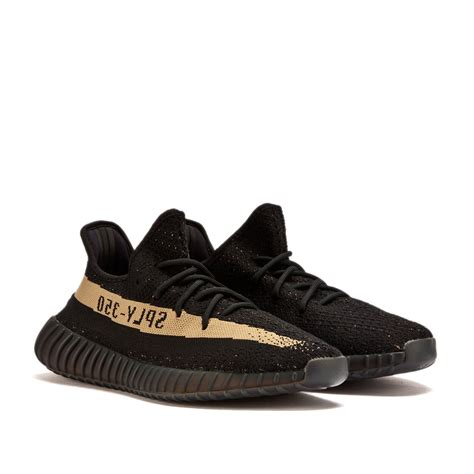 Adidas Yezy adidas yeezy boost 350 v2 black green by9611