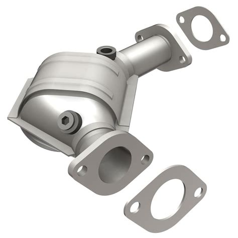 2000 subaru forester catalytic converter magnaflow 23875 direct fit catalytic converter fits 1998