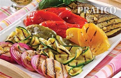 Poivron Grillé Recette by Salade De L 233 Gumes Grill 233 S 224 L Italienne Recettes