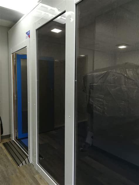 gabbie di faraday progetto atlanta u s a techno shield
