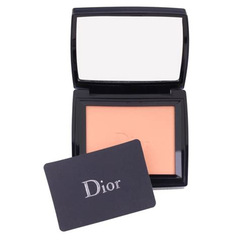 Diorskin Forever Powder diorskin forever compact powder notino co uk