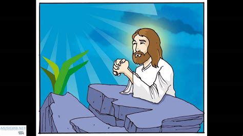 imagenes de jesucristo infantiles el rock del pensamiento cristiano alabanza cristiana