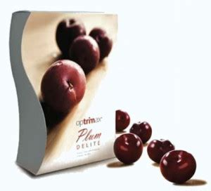 Plum Optrimax 1 Kotak optrimax plum delite diet sehat menyenangkan pusat