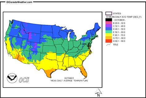 us average temperature map march index of climate us climate maps images lower 48 states