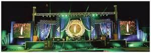 Acrylic Chandeliers Wedding Stylist Wedding Designer Extravagant Decor