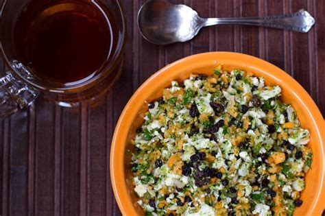 Oh She Glows Detox Salad by Detox Salad Oh She Glows