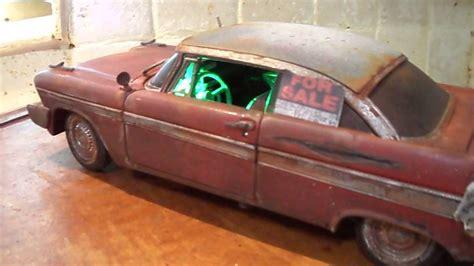Christine Auto by Quot Christine Quot 1 18 Diecast Car