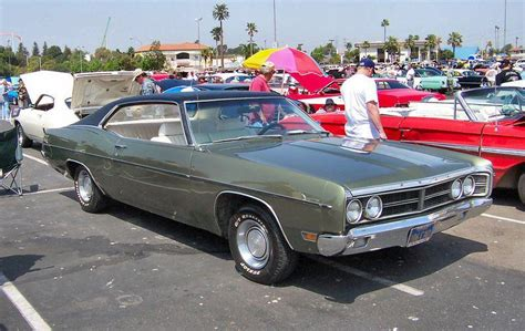 1972 ford galaxie 500 Values   Hagerty Valuation Tool®