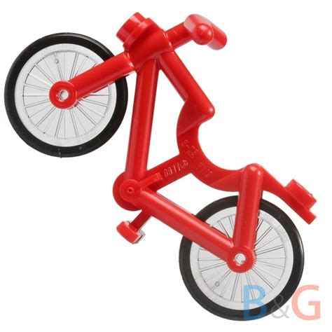 Lego Bike 1 13 best images about lego accessories on