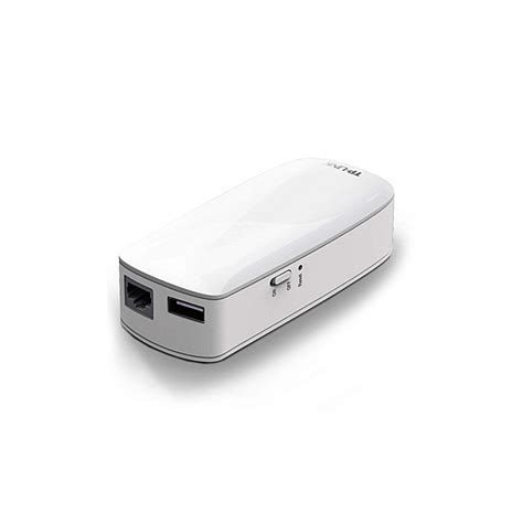 Adaptor Router Tp Link tp link tl mr12u portable rechargeable 3g wi fi ieee 802 11n g b 150mbps router adapter 5200mah