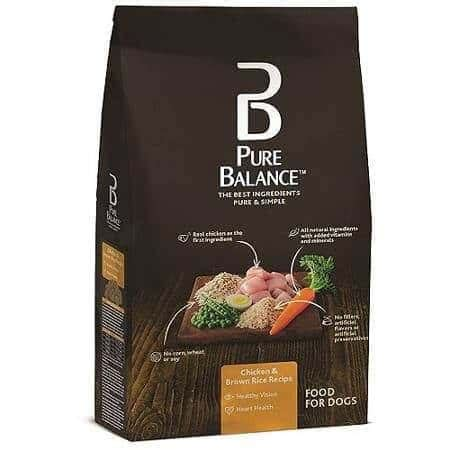 balance food review balance food review cheap kibble or quality chow