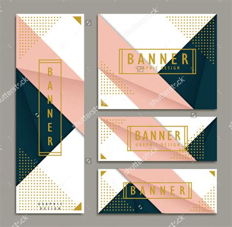 banner template ai banner template 145 free psd ai eps vector format