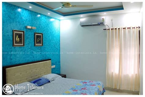 Kerala Bedroom Interior Design 2350 Sq Ft Floor Contemporary Home Interior Designs