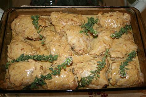 chicken dijonnaise recipe food com