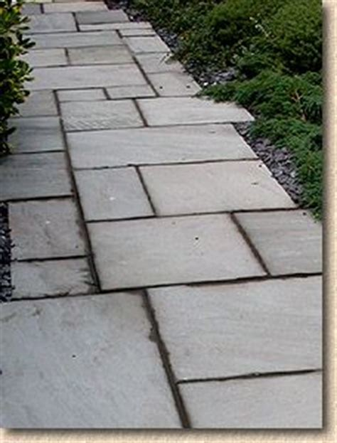 Pointing Patio Slabs by Patio Paving