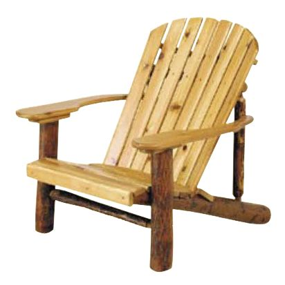 outdoor log adirondack chairs cedar log adirondack chair plans floors doors
