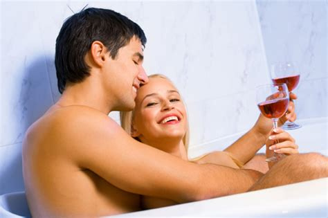 sex in bathtubs simple ways to boost your sex drive