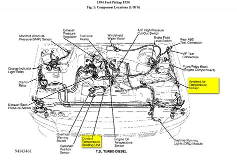 diagram for 5 4 ford expedition 5 4 2012 auto images and specification