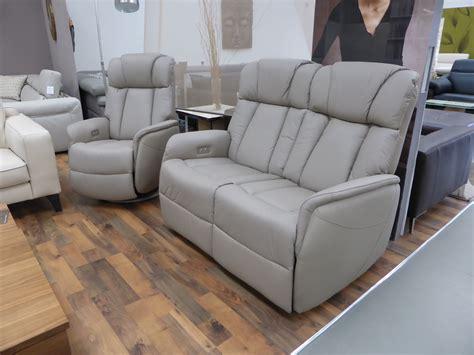 stress free recliner leather stress free power recliner 2 seat rocker reclin