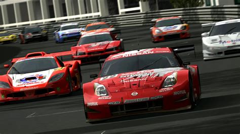 Gran Turismo 5 Review Gran Turismo 5