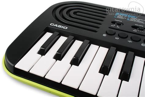 Keyboard Casio Mini Sa78 Adaptor Original Original Casio Sa 46 32 Mini Musical Keyboard Black