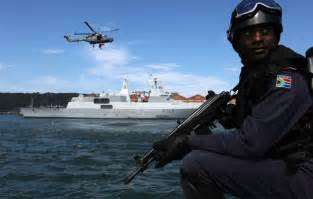 the forgotten chokepoint the mozambique channel s rich